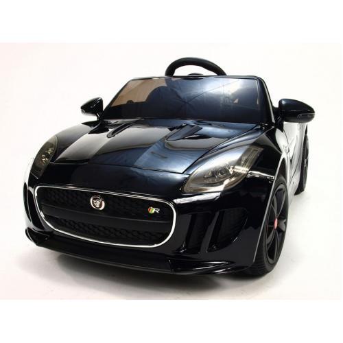 Радиоуправляемый детский электромобиль DMD-218 Jaguar RS-3 12V 2.4G