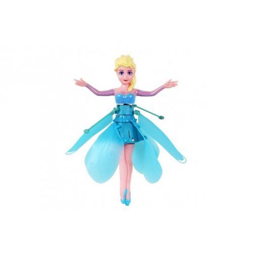 Летающая кукла для девочек