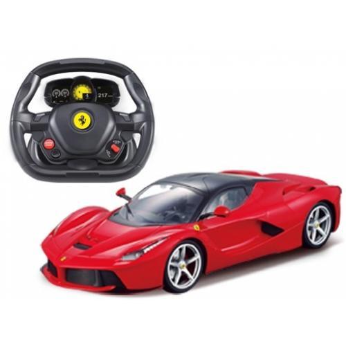 Радиоуправляемая машина MJX Ferrari 14 (гироруль)