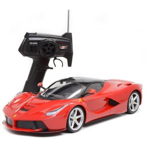 Радиоуправляемая машина MJX Ferrari 1:14