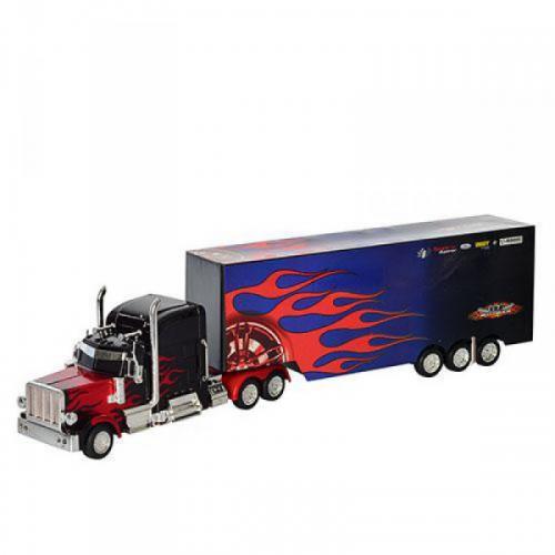 Радиоуправляемый грузовик 8749