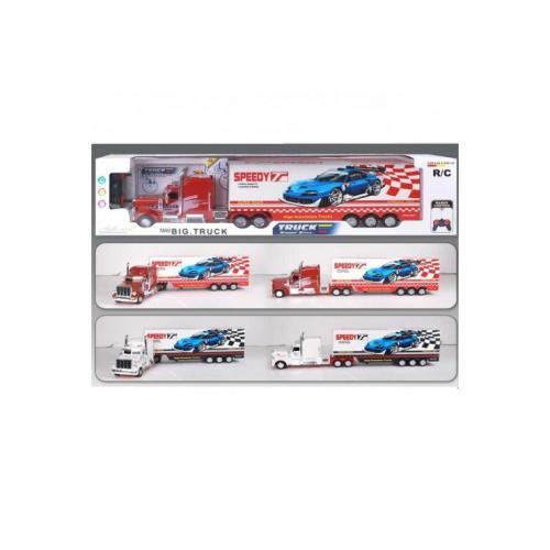 Радиоуправляемый грузовик 8757