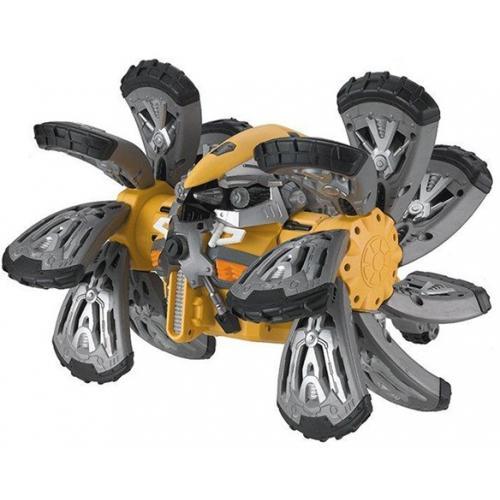 Радиоуправляемый робот-трансформер БАКУГАН Плазмодиум Монстр (42 см, 20 км/ч, свет, звук)