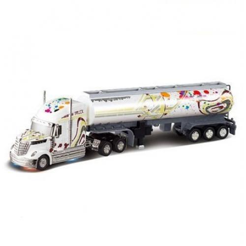 Радиоуправляемый грузовик 1:32 (49 см)