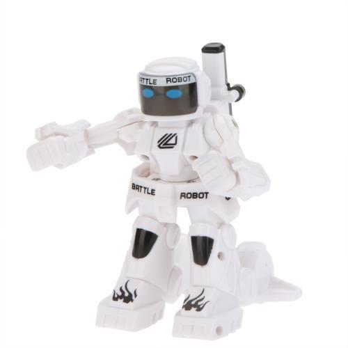 Радиоуправляемый робот для бокса 2.4G