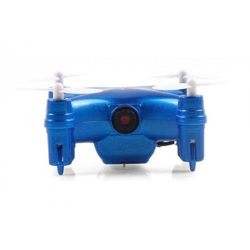 Радиоуправляемый квадрокоптер WL Toys Mini WiFi Quadcopter