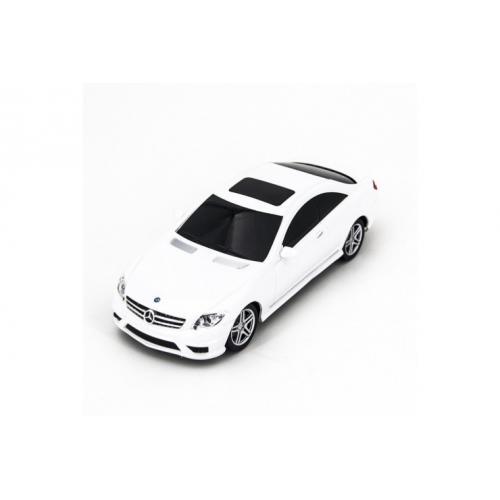 Радиоуправляемая машина Rastar Mercedes CL63 AMG 1:24