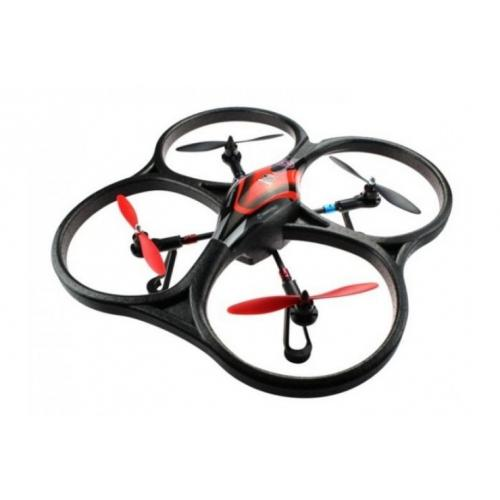 Радиоуправляемый квадрокоптер WLTOYS Quadcopter (Brushless FPV 5.8 GHz)