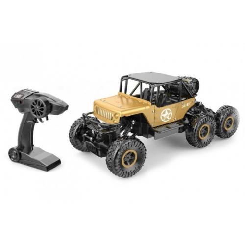 Радиоуправляемый краулер 6WD 1:10 2.4G