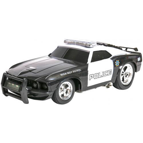 Радиоуправляемая машина Полиция 1:16