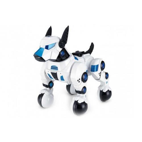 Радиоуправляемый робот собака (танцует, поет, 29 см)