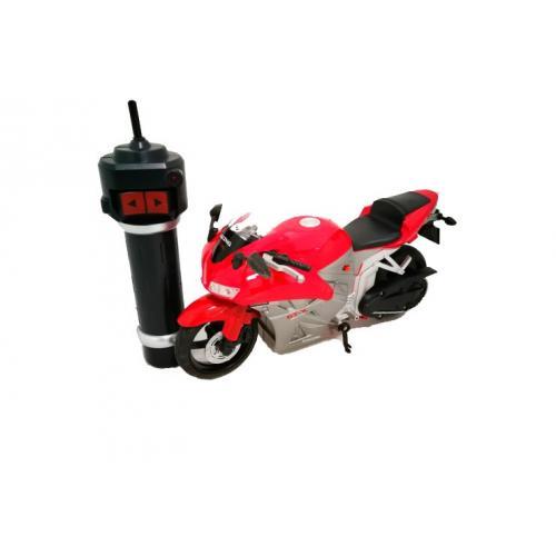 Радиоуправляемый мотоцикл Yongxiang Toys 8897-201