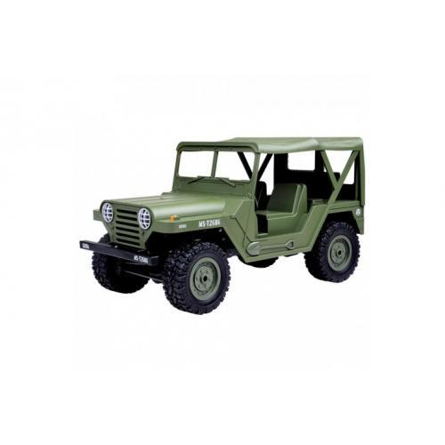 Радиоуправляемый Jeep 1:14 4WD 1:14