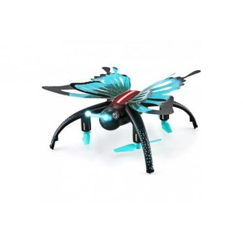 Квадрокоптер Бабочка HD камера