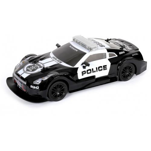Радиоуправляемая машина Ниссан Полиция