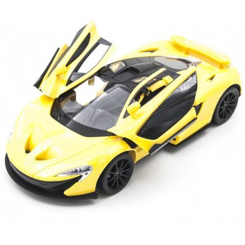 Радиоуправляемая машина MZ McLaren P1 Yellow 1:14 - 2312-Y