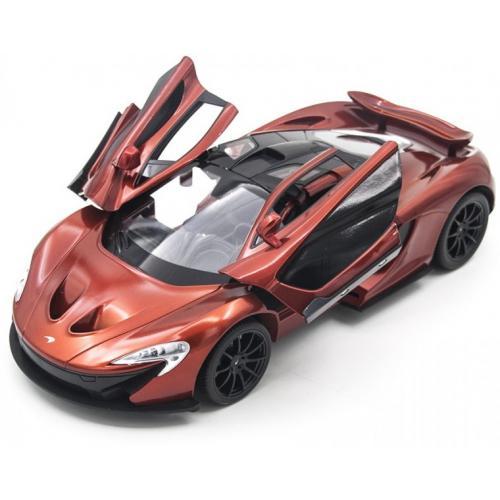 Радиоуправляемая машина MZ McLaren P1 Orange 1:14 - 2312