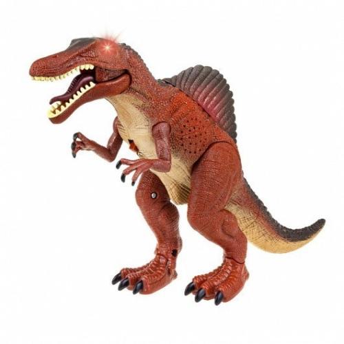 Интерактивный робот Динозавр Spinosaur