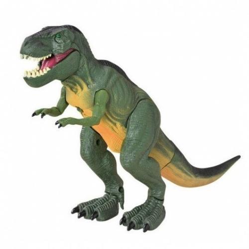 Интерактивный робот Динозавр Тиранозавр