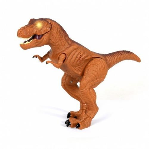 Интерактивный робот Динозавр Тираннозавр