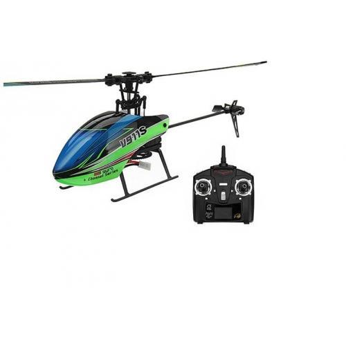 Радиоуправляемый вертолет Copter 2.4G