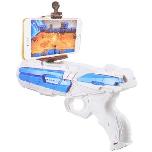 Игровой AR-пистолет для iPhone и Android - WF-G20
