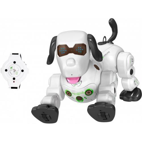 Радиоуправляемая робот-собака HappyCow Robot Dog 2.4GHz