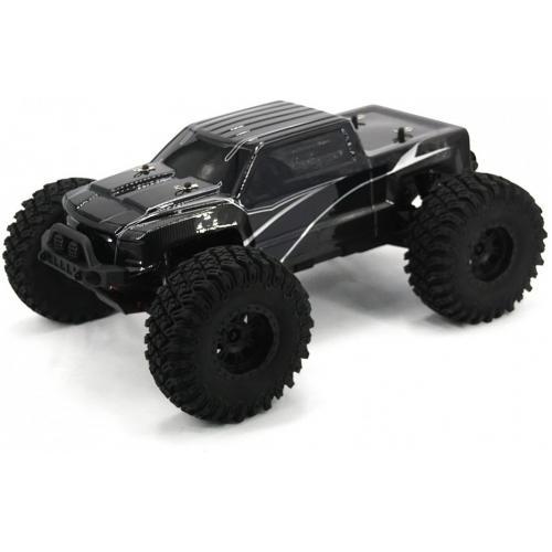 Радиоуправляемый джип HSP/Redcat Wolverine 4WD 1:10 2.4G