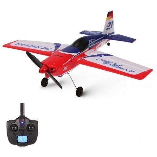 Радиоуправляемый самолет XK-Innovation EDGE A430 RTF 2.4G