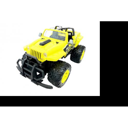 Радиоуправляемый внедорожник Jeep Wrangler Hurricane Winyea