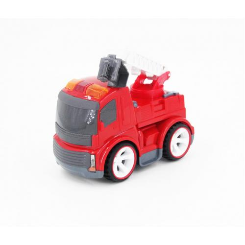 Радиоуправляемая Пожарная машина для малышей (19 см)