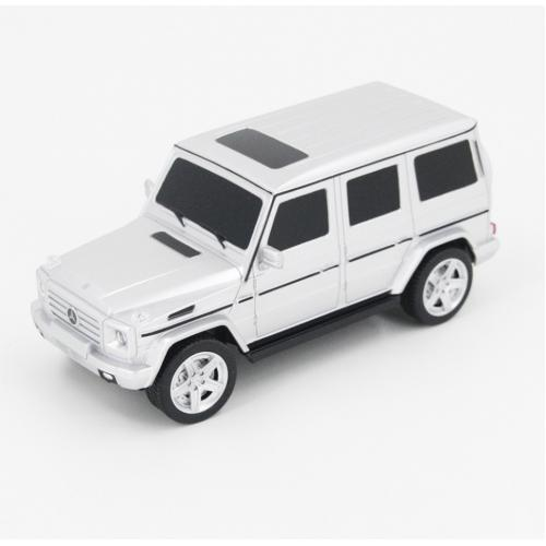 Радиоуправляемая машинка Mercedes G55 Гелендваген 1:24 (20 см)