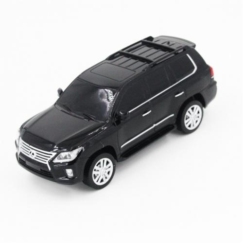Радиоуправляемая машинка Lexus 1:24 (21 см)