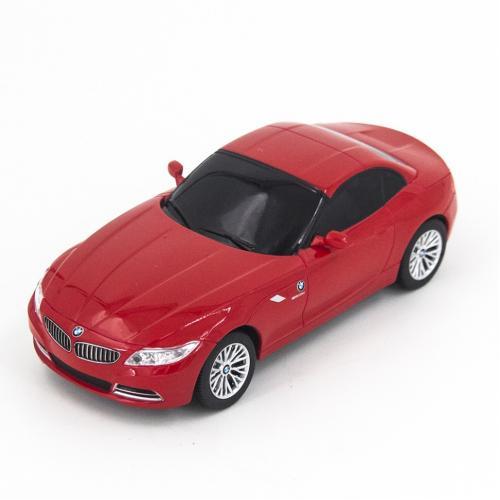 Радиоуправляемая машина Rastar BMW Z4 1:24 (19 см)