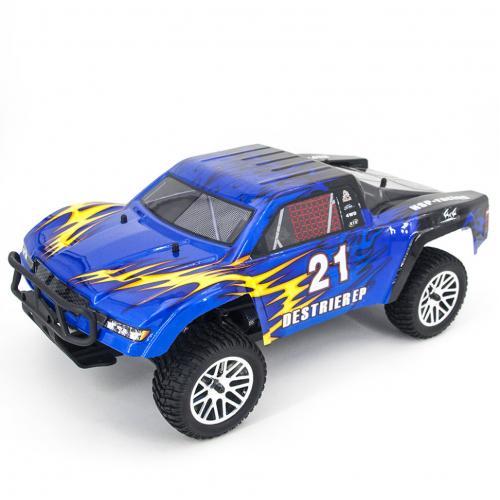 Радиоуправляемый внедорожник 4WD 1:10 (46 см) 2.4G