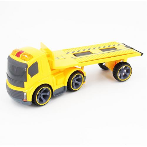 Радиоуправляемая машинка Автовоз для малышей 1:18