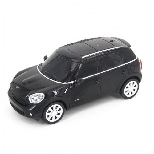Радиоуправляемая машинка Mini Countryman цвет черный 1:24 (18 см, мини)