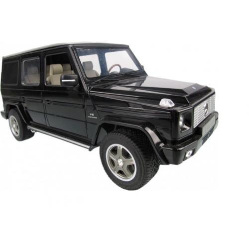 Машинка радиоуправляемая Mercedes-Benz G55 AMG Гелендваген 1:24 (20 см)