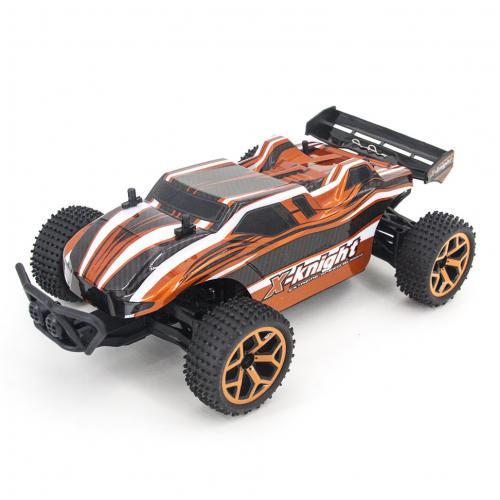 Радиоуправляемая машина трагги 4WD 1:18 2.4G (20 км/ч, 30 см)