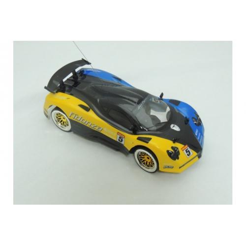 Радиоуправляемая модель автомобиля для дрифта NQD 4WD 1:14