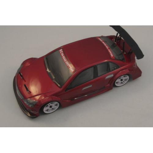 Радиоуправляемая модель автомобиля HSP Xeme 1:10 4WD скоростной 12384R