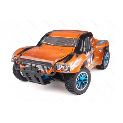 Скоростная модель радиоуправляемого джипа 4WD 1:10