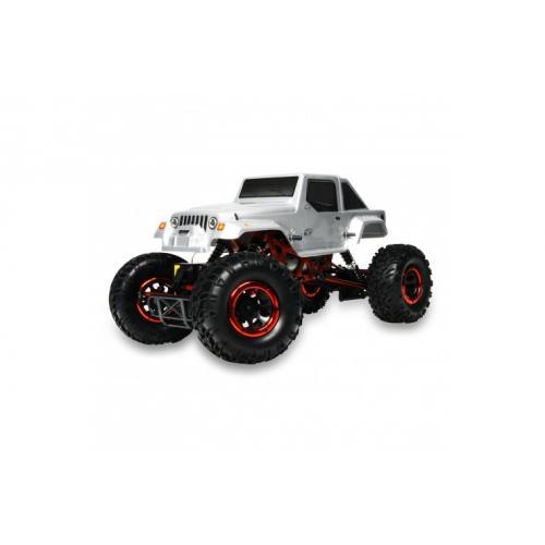 Модель краулера радиоуправляемая Pangolin 4WD 1:10