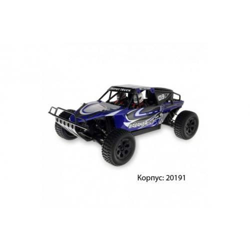 Модель внедорожника на радиоуправлении Trophy Truck 4WD 1:10
