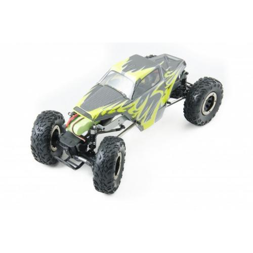 Модель машины радиоуправляемая Long Electric Crawler 4WD 1:18