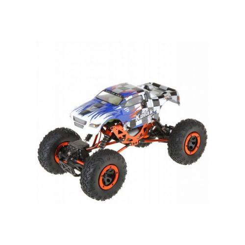 Модель краулера радиоуправляемая Electric Crawler 4WD 1:18
