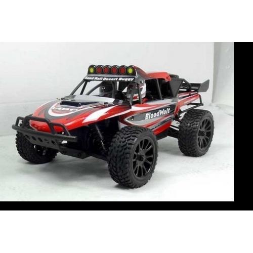 Радиоуправляемая машина багги HSP Bloodwolt 4WD 1:14, скоростная, 68492