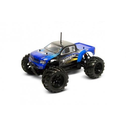Модель джипа на радиоуправлении HSP 4WD Brushless Monster Truck PRO, 80691