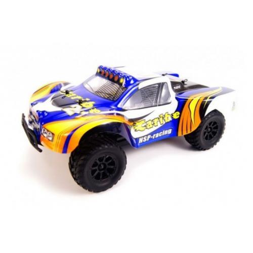 Радиоуправляемый шорт-корс машинка 4WD1:18