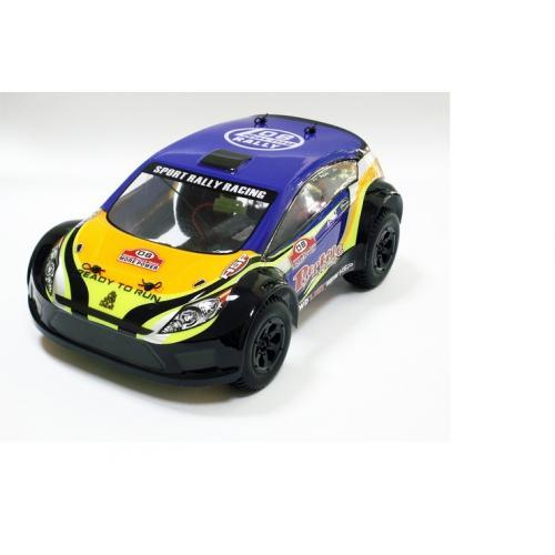 Радиоуправляемая модель автомобиля 4WD 1:18, 80891